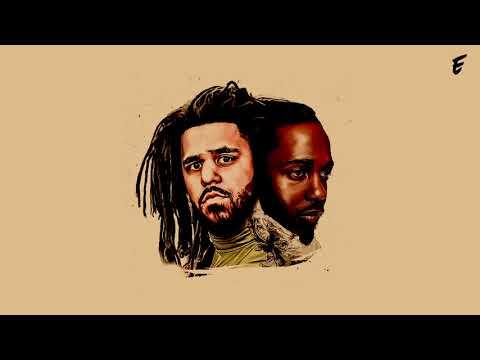 """You Got Me"" Free Kendrick Lamar x J Cole Hip Hop Type Beat 2020"