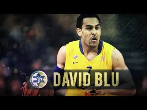 david-blu---maccabi-tel-aviv---legacy-mix