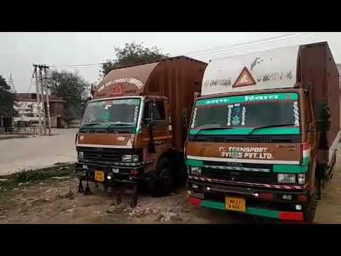 Om Sai Cargo Carriers, Delhi to Mumbai daily Transport Service #packersmovers #delhimumbaipackers