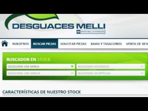 Desguaces en Malaga: ➡Repuestos Originales Para Coches ✅ from YouTube · Duration:  1 minutes 19 seconds