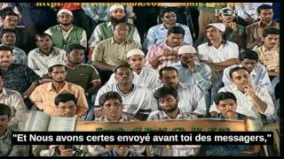 Pourquoi Allah N'a Pas Révélé Le Coran Dès Le Premier Jour?-Zakir Naik