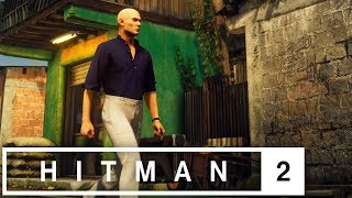 Hitman 2 #12 - Three Heads, One Hitman