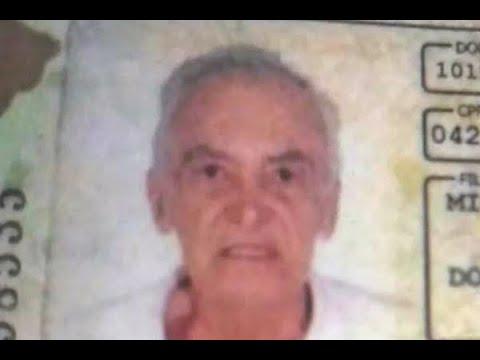 Jovem de 21 anos é presa por suspeita de matar namorado de 79 anos | SBT Brasil (13/06/18)