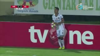 Video Sylvano Comvalius - Highlights 2017 - Bali United download MP3, 3GP, MP4, WEBM, AVI, FLV Januari 2018
