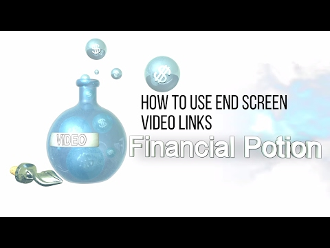 How To Know Which End Screen Elements To Use - FP- How To Do Video Marketing On Your Own Series