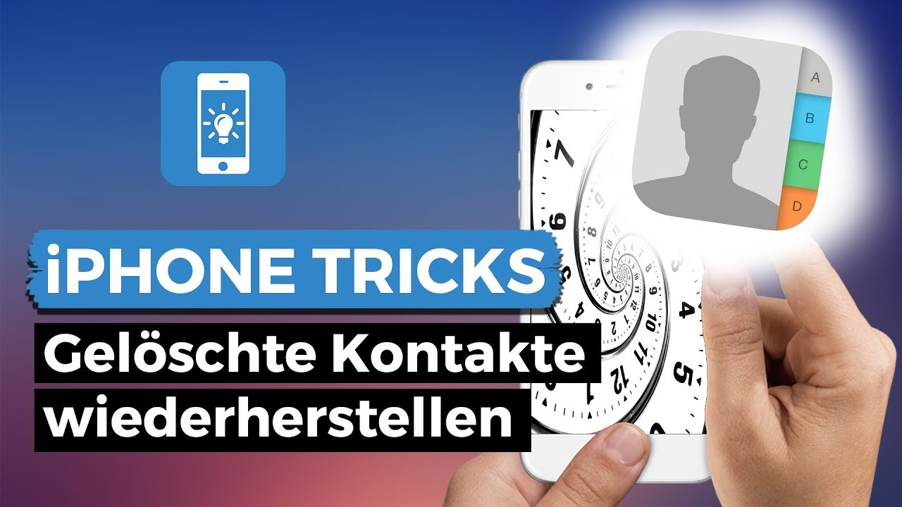 Tastenkombination wiederherstellen iphone