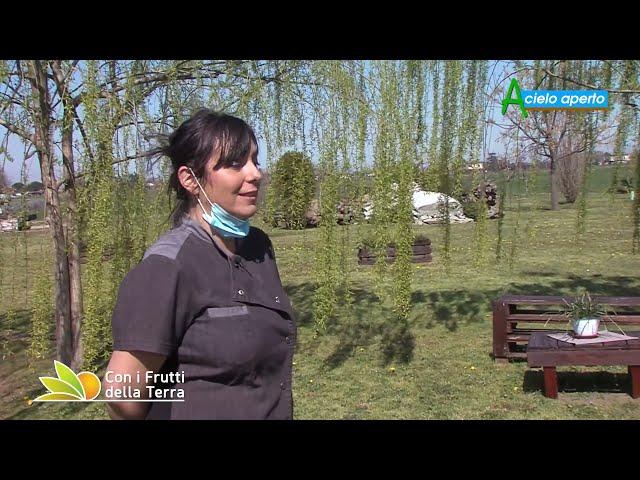 Puntata del 4/4/21 – 2° parte –  Agriturismo: Pasqua a porte chiuse