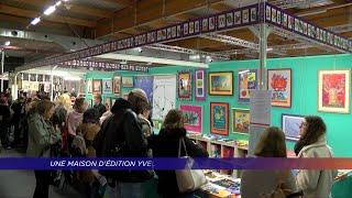 Yvelines | Une maison d'édition yvelinoise au salon du livre jeunesse
