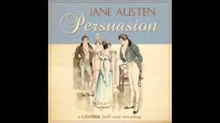 Persuasion (dramatic reading) - FULL Audiobook