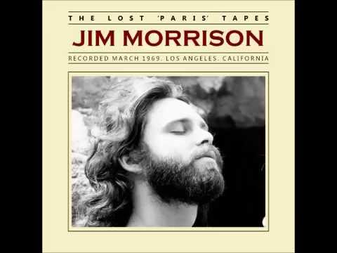 Jim Morrison   Poetry Session February 3rd, 1969