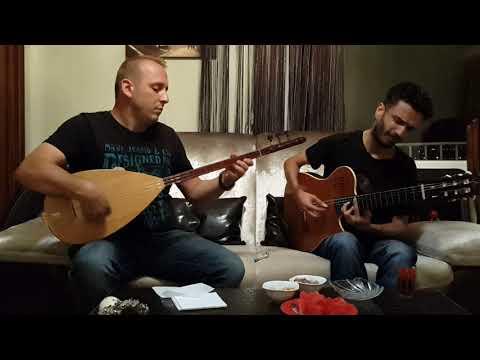 Ali Yaşar KARA_Bu Gün Ayın Işığı (enstrumantel)