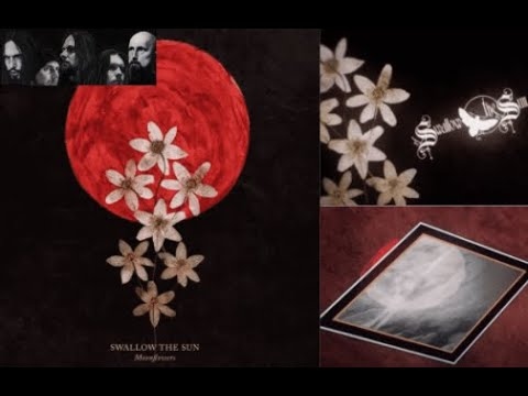 """Swallow The Sun debut  Moonflowers Bloom In Misery"""" off new album """"Moonflowers"""""""