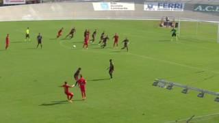 Fiorenzuola-Ravenna 0-0 Serie D Girone E