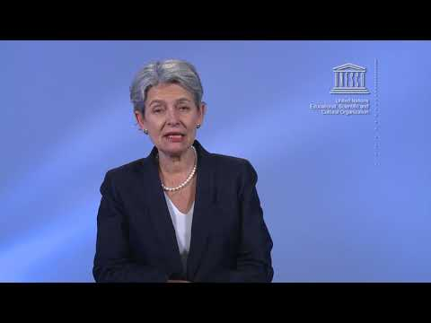 Global Media and Information Literacy Week 2017: Message from Ms Irina Bokova