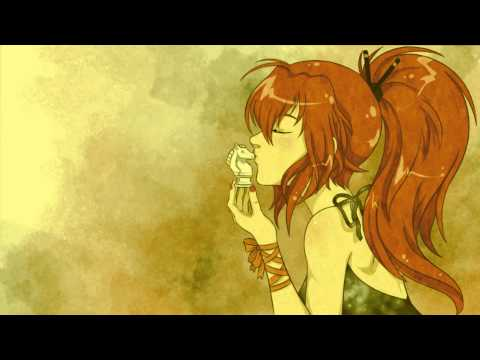 【V3 Lily】 White Knight 【VOCALOID】
