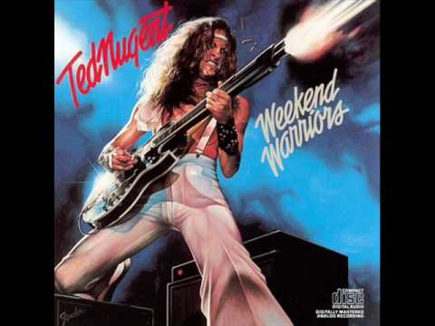 Ted Nugent - Tight Spots