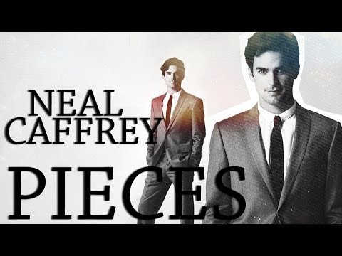 Pieces - Neal Caffrey [White Collar]