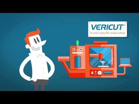 Ask Dave about VERICUT Force