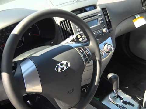Superb 2010 Hyundai Elantra GLS With Bluetooth