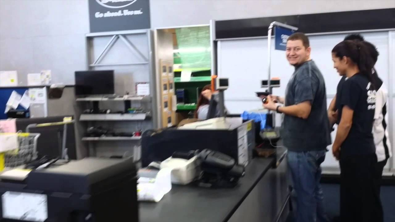 Raymond Promo SV Live Ringtones at Best Buy - YouTube