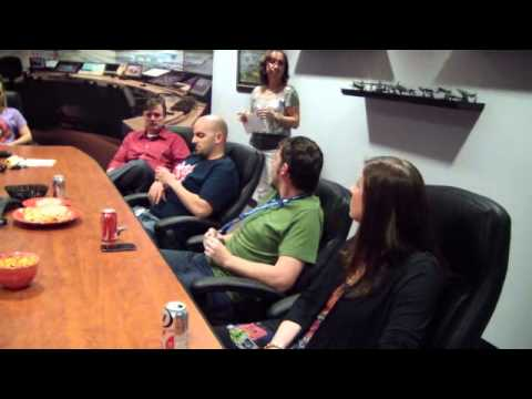 Dynamic Marketing Solutions Focus Group
