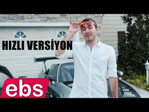 SON DİSS (Official Music Diss Track) - Enes Batur | Hızlı Versiyon |