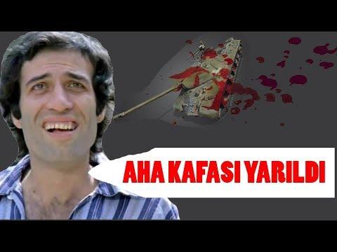 KEMAL SUNAL AHA KAFASI YARILDI  (ŞENOL GÜNEŞ)