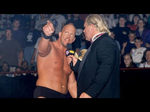 10 Fascinating WWE King Of The Ring 1996 Facts