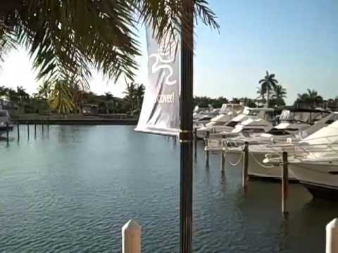 Cape Harbour in Cape Coral Florida