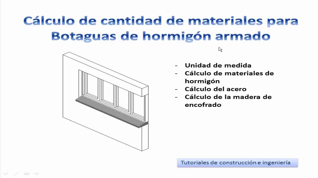 Como hacer hormigon armado fabulous zapatas de concreto for Como construir piletas de hormigon armado