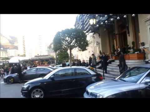 Principality of Monaco امارة موناكو