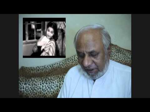 Bhera  Meena Kumari,  a unique actress by Ch Ali Hussan   Oct 2014
