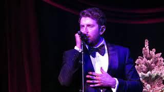 """Brett Eldredge """"O Holy Night"""" Live from Irving Plaza"""