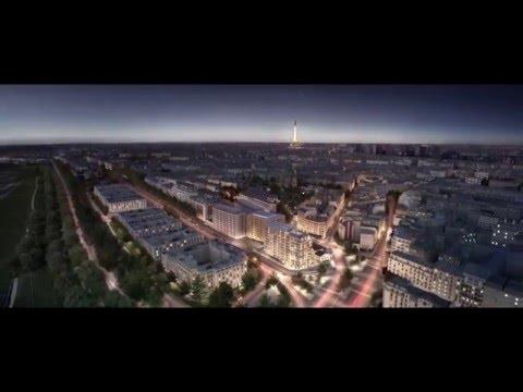 Exaltis - Paris 75016
