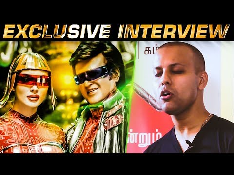 2.0 : 'Raajali Nee Gaali' Singer Arjun Chandy on Recording Sessions with AR Rahman |RR21