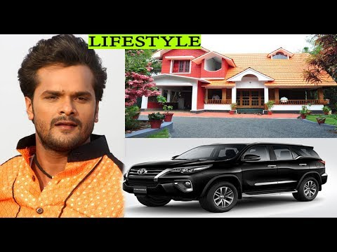KHESARI LAL YADAW Income, House, Cars, Luxurious Lifestyle | Bhojpuri News  2017