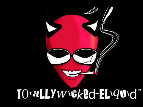Totally Wicked Eliquid Review