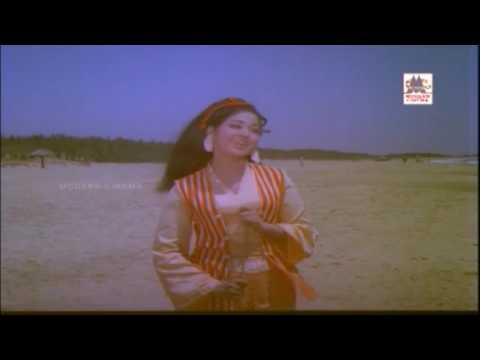 Mullaipoo Pallakku Muthuraman & Vanisri Song   Vani Rani