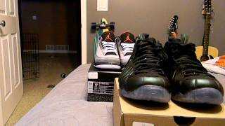 Foamposite Pro Pick Up and Stealth 3 Pick Up Thumbnail