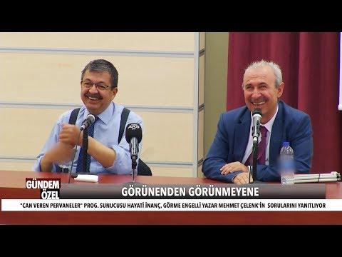 BU KONFERANS HAYATINIZI DEĞİŞTİRECEK! | HAYATİ İNANÇ | MEHMET ÇELENK