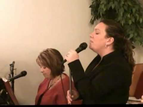 There's Somebody Out There,Brittany,Faye and Amy Kincaid sings