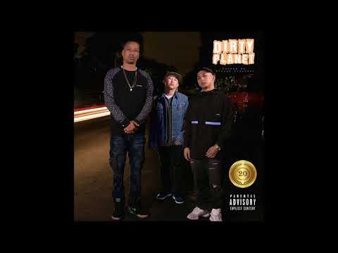 Planet Asia - Dirty Planet (Full Album)
