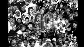 BIG SAMBO R.I.P. TRIBUTE MIX 2PAC & BIGGIE BEATS MIXED