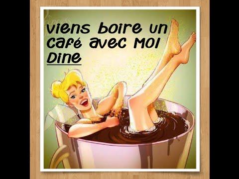 Viens Boire Un Café Avec Moi Maquillage,Beauté,Blabla