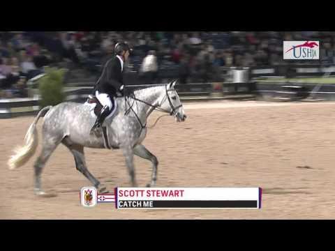 SCOTT STEWART and CATCH ME