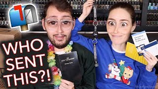 WHY DO PEOPLE SEND ME THIS! | Simplymailogical #13 thumbnail