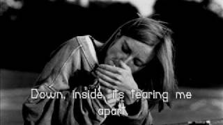 Portishead - Biscuit Lyrics
