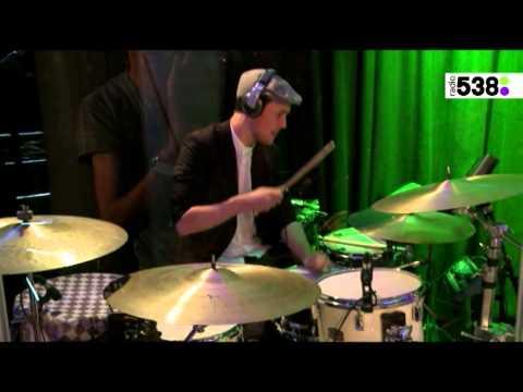 Tim Akkerman - Boys of Summer live bij Evers Staat Op