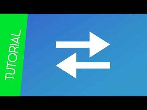 Come trasferire files da iphone a mac e viceversa