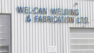 Wel-Can Welding & Fabrication Ltd.